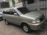 Toyota Kijang LGX-D 2003 MPV