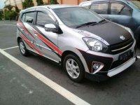 Jual Toyota Agya G TRD  2015