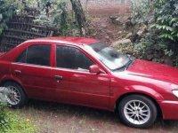 Jual Toyota Soluna 2003 ex.taxi
