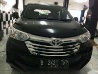 Toyota Avanza E Tahun 2017 MPV
