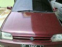 Mobil Toyota Starlet Tahun 1992