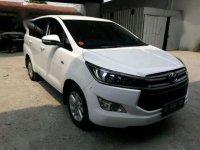Toyota  Innova G 2.0 M/T Tahun 2016