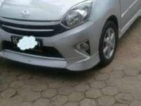 Jual Toyota Agya TRD Sportivo 2014 Metic Kodya