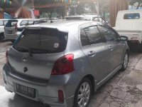 Toyota Yaris Automatic Tahun 2013 Type E