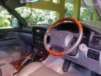 Jual Toyota Land Cruiser VX 100 A/T 4x4 Tahun 2002