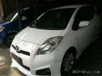 Toyota Yaris Automatic Tahun 2012 Type Trd Sportivo