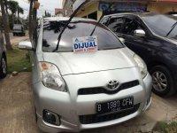 Jual Toyota Agya E 2012