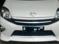 Jual Toyota Agya TRD Sportivo 2015 MT