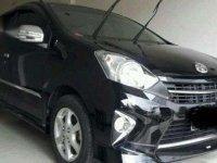 Jual Toyota Agya TRD Sportivo 2013 Khusus jual kredit