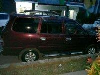 Jual Toyota Kijang Kapsul LX Tahun  2004