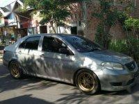Jual Mobil Toyota Vios Thn 2004 Plat D Warna Silver Metalik