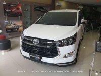Jual mobil Toyota Innova Venturer 2018 Sumatra Barat