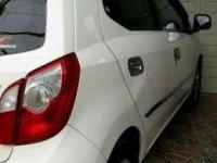 Jual Toyota Agya G TRD 2015 Istimewa