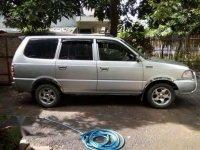 Dijual Cepat Toyota Kijang LX 2002