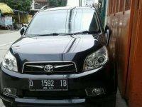 Dijual Mobil Toyota Rush S TRD Sportivo Automatic Tahun 2009