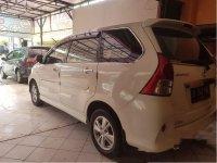 Toyota Avanza Luxury Veloz 2015 MPV