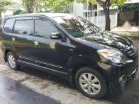 Toyota Avanza  Hitam 1.5S 2011 Istimewa AT