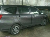 Jual Toyota Calya E MT 2016