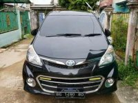 Toyota Avanza Veloz 2012 Manual