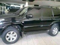 Toyota Prado TX Limited Tahun 2007