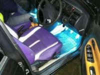 Jual Toyota Gread Corolla Taahun 1992..
