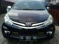 Toyota Avanza G Manual Tahun 2012