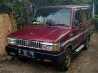 Toyota Kijang Grand Extra '92