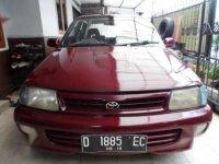 Toyota STARLET Turbo luk 1996 Bandung Pajak Jalan