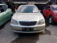 Toyota Camry 2.4 G Manual 2004