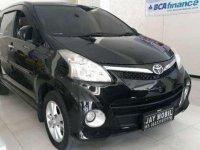 Toyota Avanza Veloz  2012.