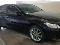 Toyota Mark X 250G 2013 Sedan