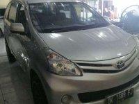 Toyota Avanza E MT 2012