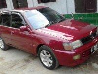 Jual mobil Toyota Starlet 1996 Kalimantan Barat