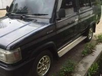 Toyota Kijang Grand Extra Long Tahun  1994 Mulus..
