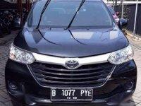 Toyota Avanza E MT 2015 HITAM