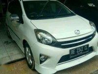Jual Toyota Agya TRD Sportivo 2015 Matic