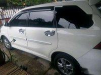 Toyota Avanza Veloz 1,5 2014
