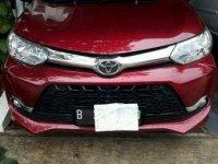 Jual Toyota Avanza Veloz 1.3 2016