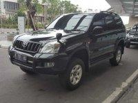 Jual mobil Toyota Land Cruiser Prado 2007 DKI Jakarta