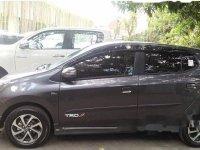 Jual mobil Toyota Agya 2018 Jawa Timur