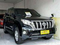 Toyota Land Cruiser Prado TX Limited 2015