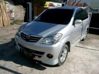 Toyota Avanza S AT 2011