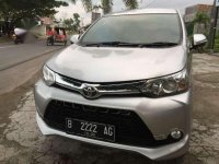 Toyota Avanza Veloz 2015 AT