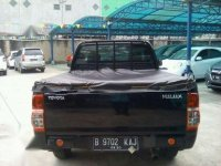Jual Toyota Hilux SC PU MT B 2014