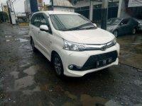 Toyota Avanza Veloz 1.5  2015