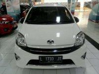 Jual Toyota Agya G 2011