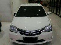 Dijual Mobil Toyota Etios Valco  E Manual Tahun 2015