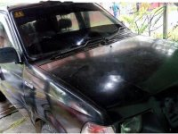 Toyota Kijang Pick Up 1.8 Manual 2002 Pickup Truck