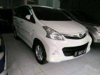 Jual Toyota Avanza Luxury Veloz 2014