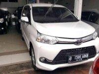 Toyota Avanza Veloz( 2016 )